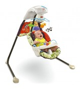 4.6 Качели Fisher Price Zoo