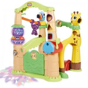 Игровой центр Little Tikes «Волшебное дерево»