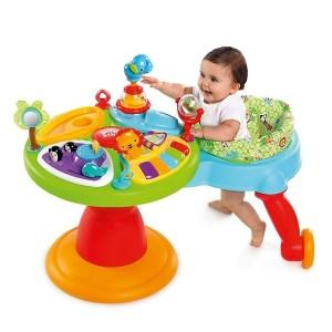 """Игровой развивающий центр """"Чудесный сад 360"""" модель 2 от Bright Starts"""