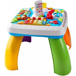 Развивающий столик Fisher Price Детская площадка