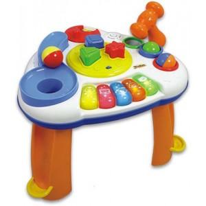 Игровой столик Smilly